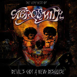 Devil's Got A New Disguise: The Very Best Of Aerosmith (1990)