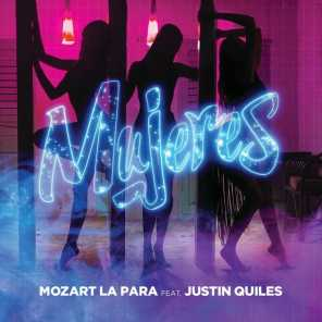 Mujeres (feat. Justin Quiles)