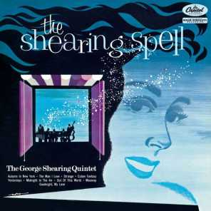 The Shearing Spell