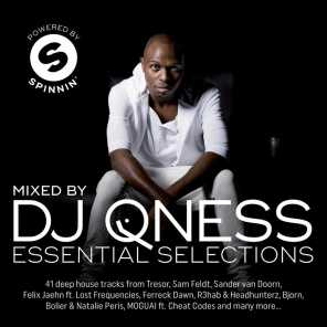 Essential Selections Mixed by DJ Qness