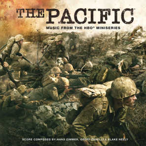 The Pacific (Music From the HBO Miniseries)