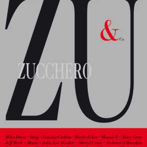 ZU & Co. -The Ultimate Duets Collection - Remix English Single