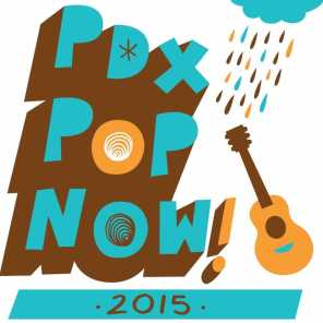 PDX Pop Now! 2015 Compilation