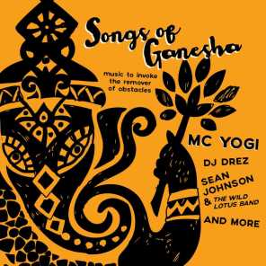 Songs of Ganesha: Music to Invoke the Remover of Obstacles