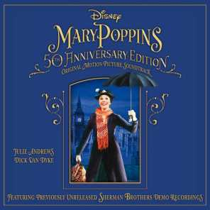 Mary Poppins 50th Anniversary Edition Soundtrack (Instrumental)