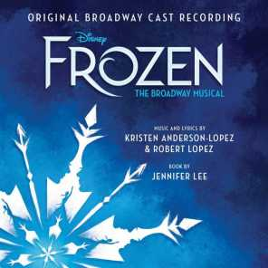 Frozen: The Broadway Musical Track by Track Commentary (Original Broadway Cast Recording)