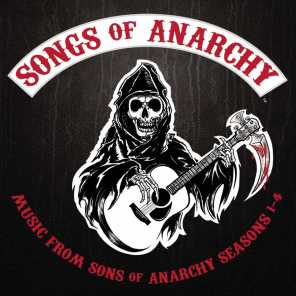 Songs of Anarchy: Music from Sons of Anarchy Seasons 1-4