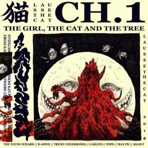 The Girl, the Cat and the Tree