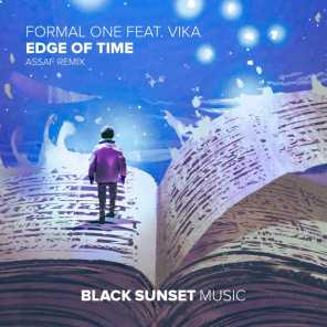Edge Of Time (feat. VIKA)