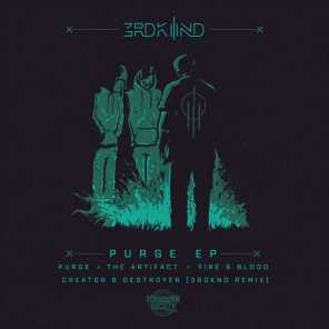 Purge EP (feat. Forbidden Society, Donny & Katharsys)