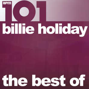 101 - The Best of Billie Holiday
