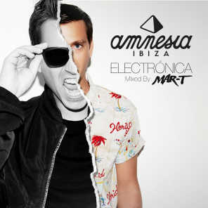 Amnesia Ibiza Electrónica - Mixed By Mar-t