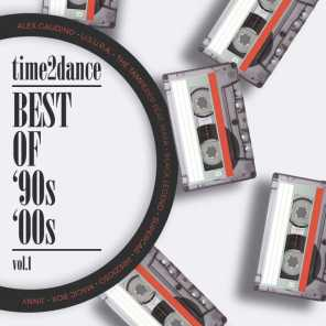 Time2dance: Best of '90s - '00s, Vol. 1
