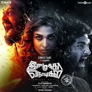 Imaikkaa Nodigal (Original Motion Picture Soundtrack)