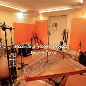 Recording Room Project