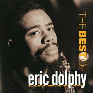 Best Of Eric Dolphy, The