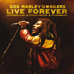 Live Forever: The Stanley Theatre, Pittsburgh, PA, 9/23/1980