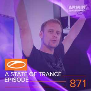 A State Of Trance Episode 871