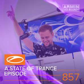 A State Of Trance Episode 857