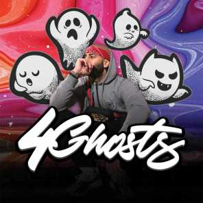 4 Ghosts (feat. fousey)