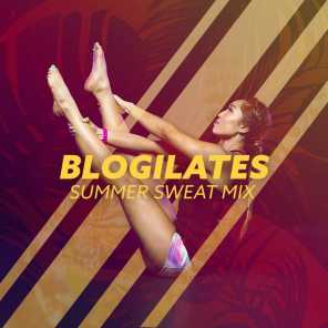 Blogilates Summer Sweat Mix