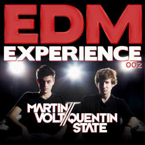EDM Experience 002 (Mixed Version)