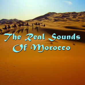The Real Sounds of Morocco