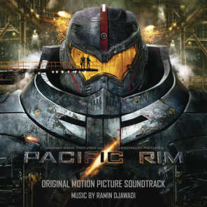 Pacific Rim Soundtrack from Warner Bros. Pictures and Legendary Pictures (2013)