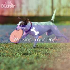 DIGSTER - Walking Your Dog