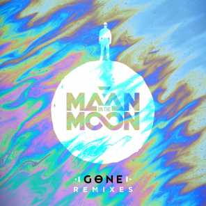 Gone (feat. Marvin Brooks) [Remixes]