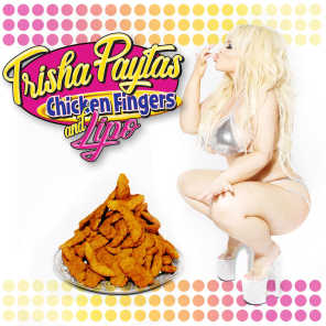 Chicken Fingers and Lipo