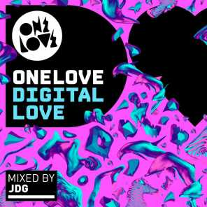 Onelove Digital Love (Mixed by JDG)