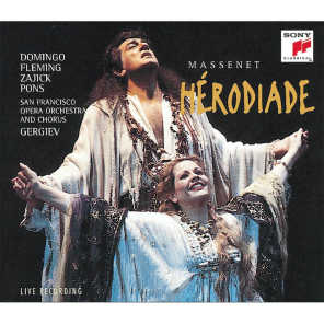 Hérodiade - Opera in four acts and seven tableaux (1995)