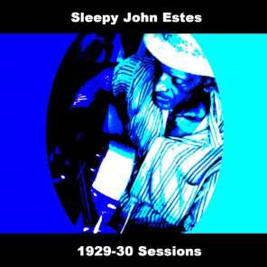1929-30 Sessions