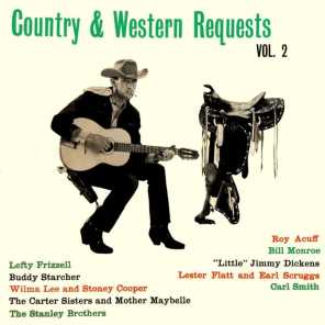 Country & Western Requests, Vol. 2