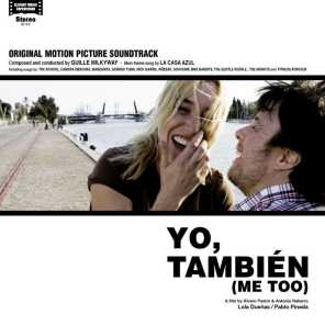 Yo También (Me Too) (Original Motion Picture Soundtrack)