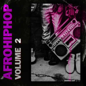 Afro Hip Hop, Vol. 2