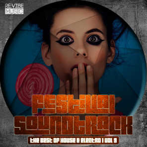 Festival Soundtrack - Best of House & Electro, Vol. 9