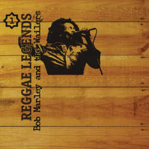 Reggae Legends - Original Album Version