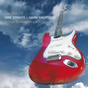 The Best of Dire Straits & Mark Knopfler - Private Investigations(Double CD) - 2CD - EU Version