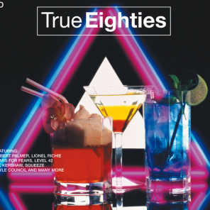 True 80s 3 CD SET
