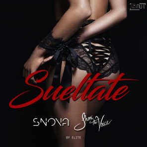 Sueltate (feat. Jhoni the Voice)