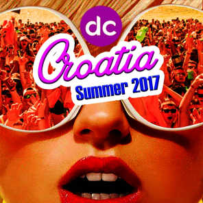 Destination Clubbing Croatia (Summer 2017)