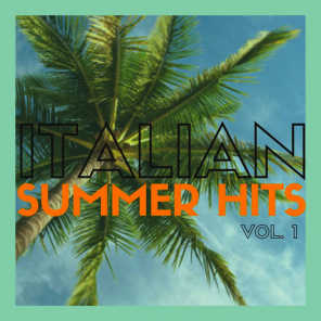 Italian Summer Hits, Vol. 1