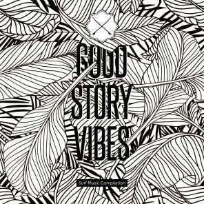 Good Story Vibes: Surf Music Compilation