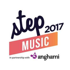 The Indie-Rock Stage - Anghami Sessions Live At Step Music 2017