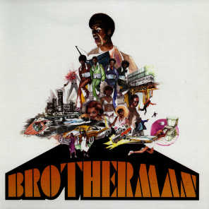 Brotherman: OST by The Final Solution