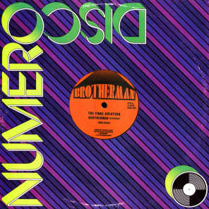 Brotherman / Theme From Brotherman