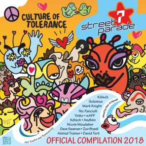Street Parade 2018 Official Compilation (Mixed by Himself & Myself) (Culture of Tolerance)