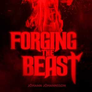 Forging the Beast (Single from the Mandy Original Motion Picture Soundtrack)